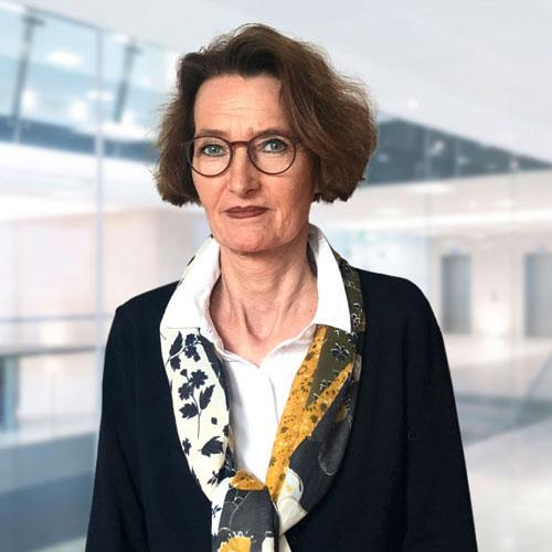 Annette Görtz